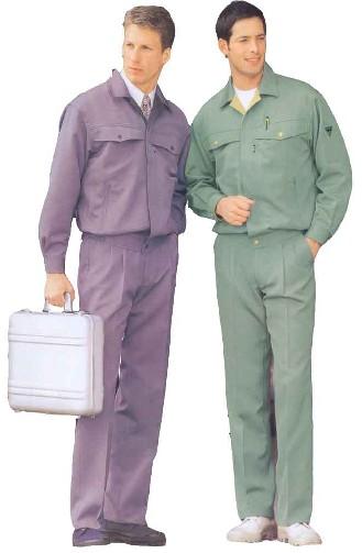 珠海订做工作服厂