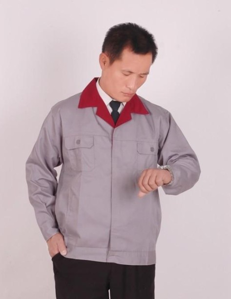 广州订做厂服厂