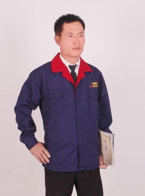 珠海订做厂服生产厂家