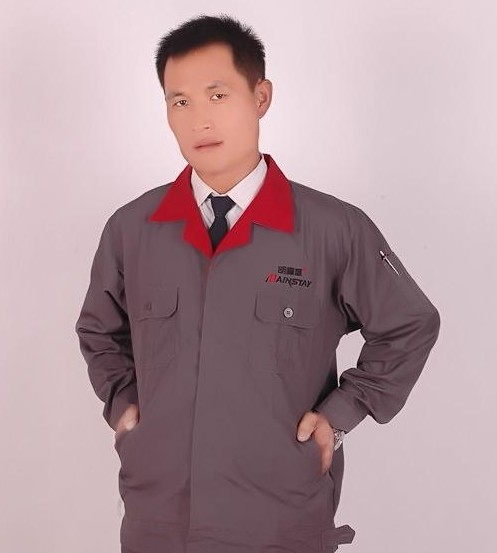 惠州订做厂服生产厂家