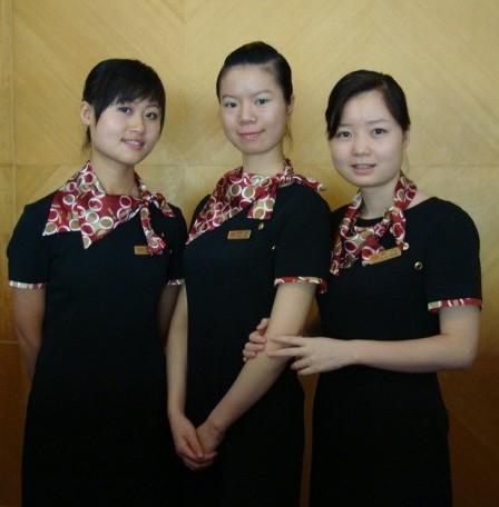 珠海订做工衣生产厂家