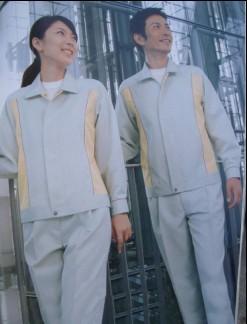 中山订做工衣生产厂家