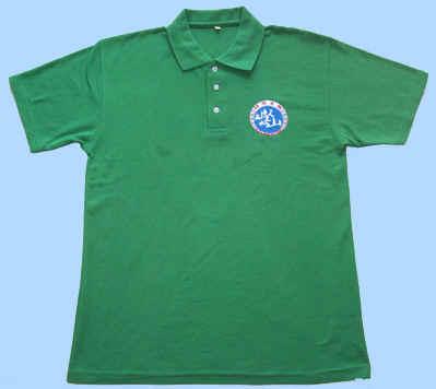 珠海订做T恤衫生产厂家