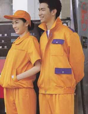 中山厂服生产厂家